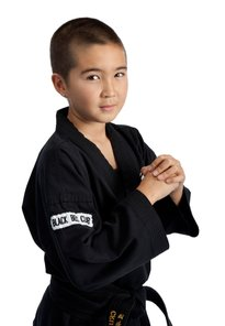 Kids Martial Arts, Kids Karate